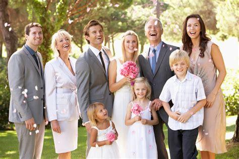 Wedding Day Advice by Wedding Day Drama Family Portrait Advice Dc Mag
