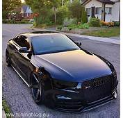 Audi RS5  HisPotion