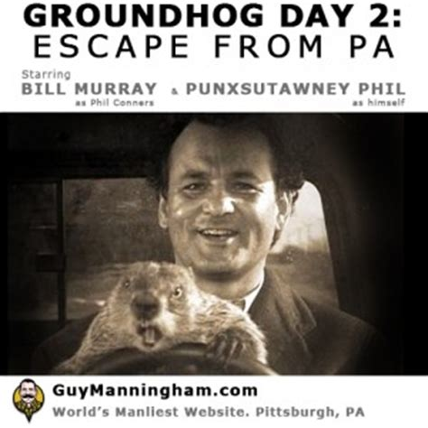 groundhog day quote god bill murray groundhog day quotes quotesgram