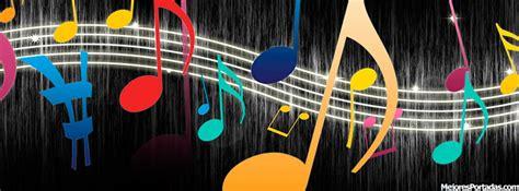 imagenes musicales para facebook portadas facebook timeline biograf 205 a notas de musica