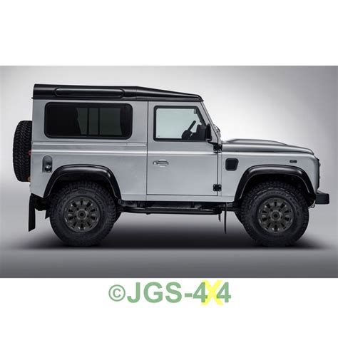 wheels land rover land rover defender black sawtooth style alloy wheels