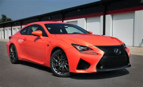 lexus sports car rc 2015 lexus rc 350 information and photos zombiedrive