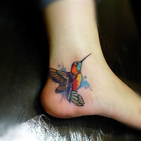 imagenes tatuajes colibri colibri