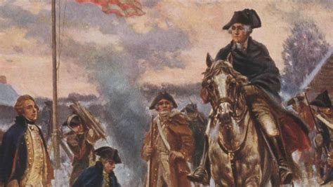 Washington At Valley Forge george washington at valley forge clip history