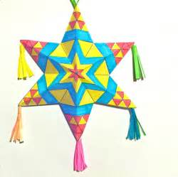 paper ornament template mexican paper ornaments tutorial printable craft