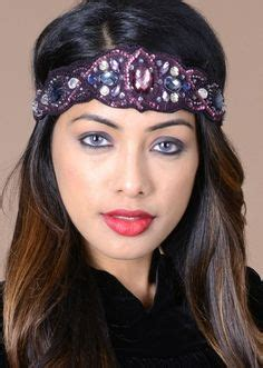 hair accessories for over fifty boho chic for women over 30 40 50 60 on pinterest