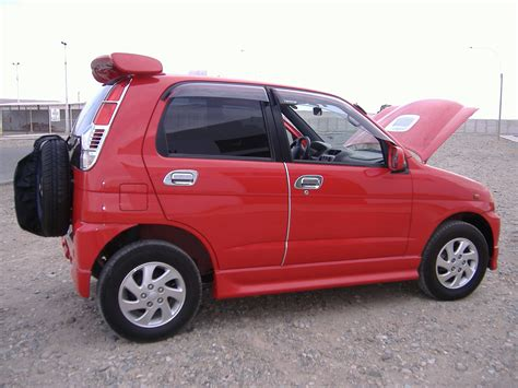 Fream Terios Daihatsu Terios Kid Best Photos And Information Of