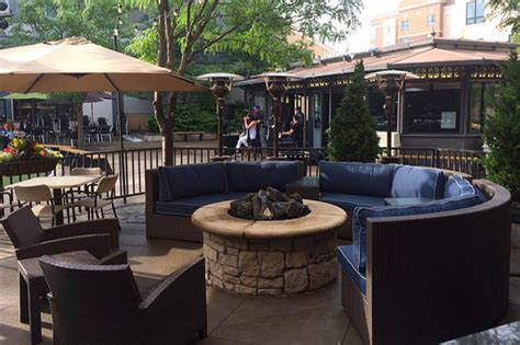 Backyard Grill College Park The Grille At Park Place Opens Thisiskc
