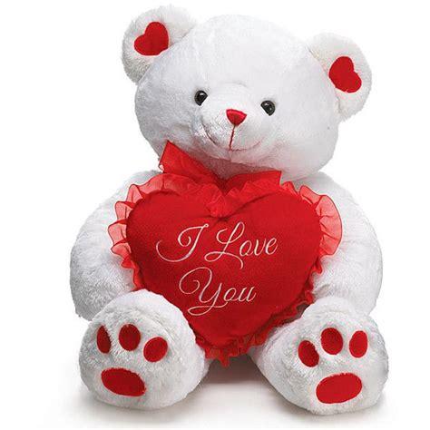 valentines day big stuffed animals s day teddy bears big teddy 29 quot