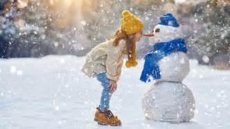 imagenes de invierno con nieve a abrigarse se espera m 225 s nieve de lo usual para este