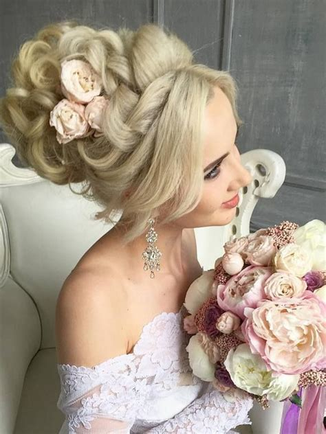 Wedding Hairstyles 50 by Wedding Hairstyles 50 Wedding Hairstyles From