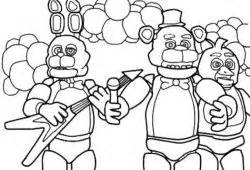 jugar pintar five nights at freddy s 100 gratis online