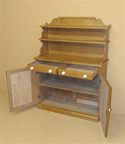 Chiffonier Dresser by Pine Dresser Chiffonier R3395 Antiques Atlas