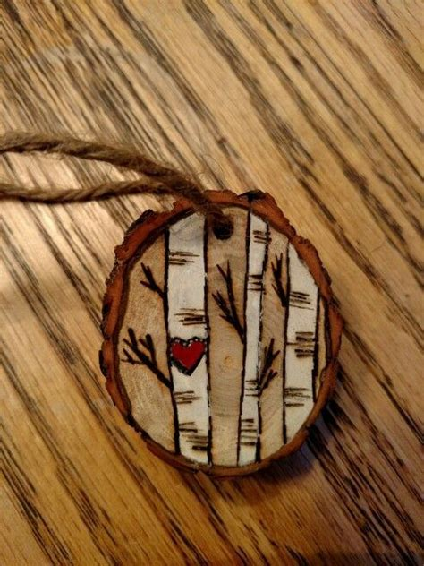 17 best images about diy wood cookie projects on pinterest