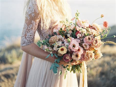 Flower Weddings by 2016 Wedding Flower Trends Vario Weddings