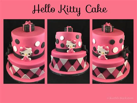 Hello Torte by Hello Torte Kathls Backstum