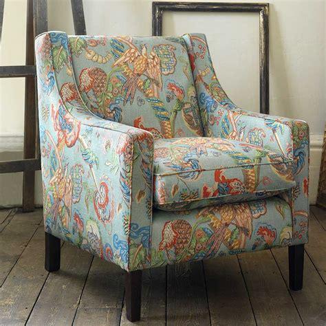 Sanderson Upholstery Fabrics by Poppinjay Linen Garden Ian Sanderson Upholstery