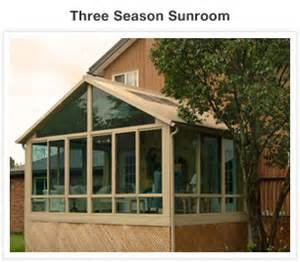 3 Season Sunroom Cost Sunroom Vs Room Addition