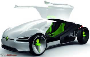 new cars of the future vw 2028 team bhp