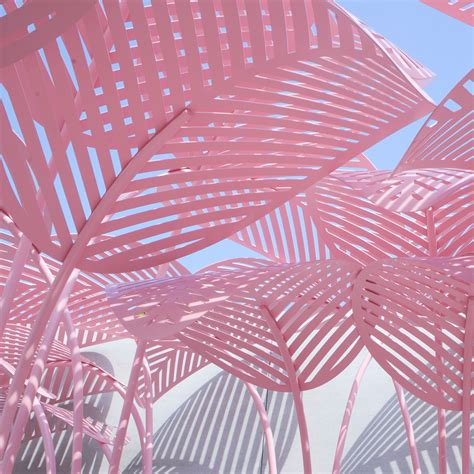 Le Fashionistacom Designer Weekly Pink by Quot Millennial Pink Quot Most Popular Colour At Milan Design Week