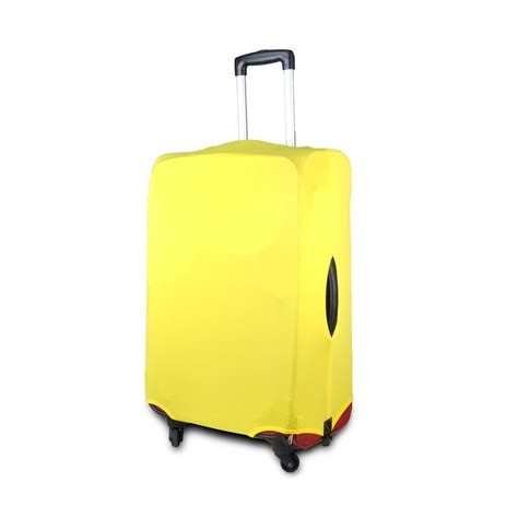 Luggage Cover Elastic 20 18 22 elastic luggage protector suitcase cover for 18 quot 20 quot 22