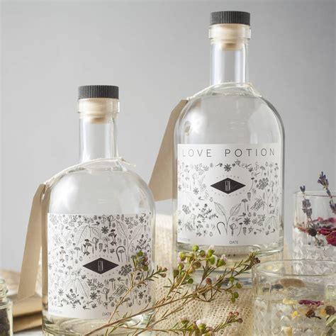 Wedding Gift Gin bespoke wedding gin gift kit by kitchen provisions