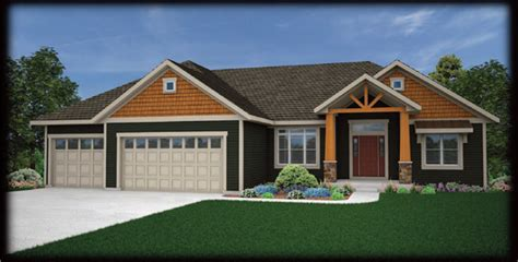 browse our ranch house plans ranch style homes