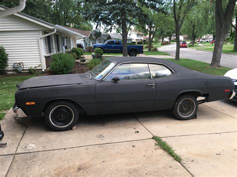 1975 dodge dart for sale for sale 1975 dodge dart sport for a bodies only