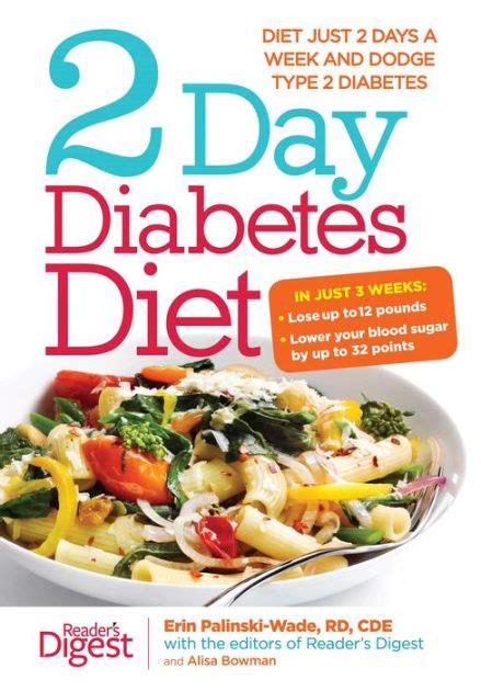 day diabetes diet diet   days  week  dodge type  diabetes  erin palinski wade md