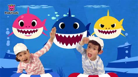 baby shark dance baby shark dance sing and dance animal songs pinkfong