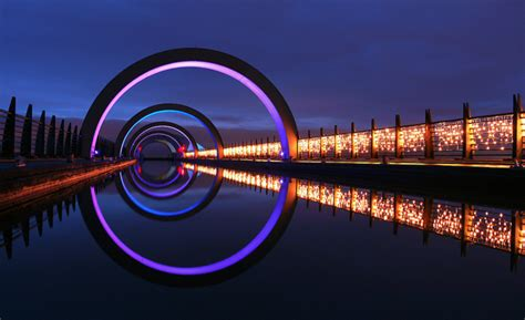 falkirk wheel captivation pics