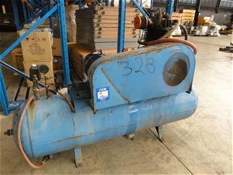 air compressor broomwade air power type ac 41 seaton sa auction 0090 8000646