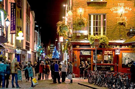 what to see in dublin top 10 places to visit in dublin