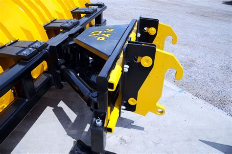 Sectional Snow Plow by Arctic Snow And Products Sectional Sno Plow
