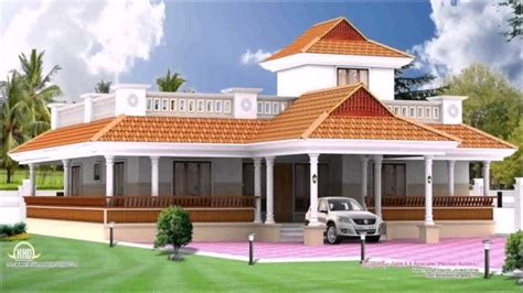 home design gallery edison kerala style traditional house plans youtube