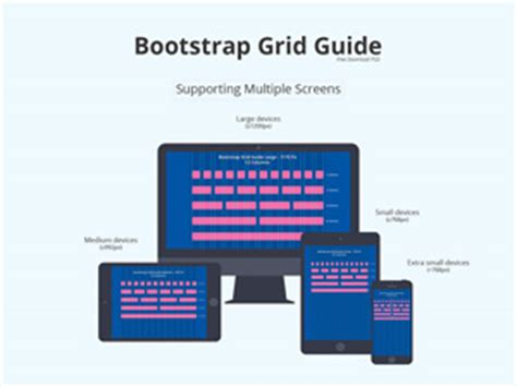 bootstrap grid layout generator oh my designers toolkit hero generator freebie download