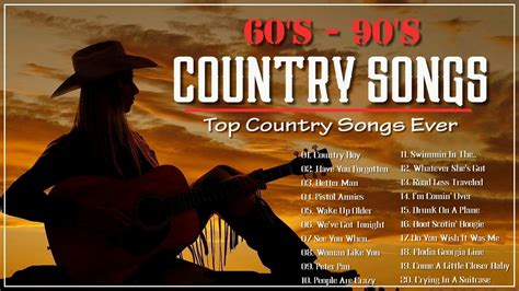 old country music youtube videos top popular country songs best old country songs ever