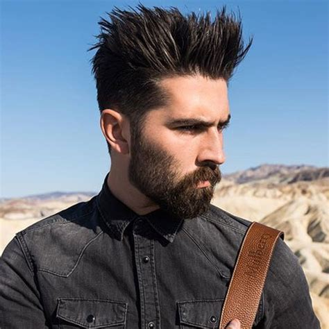 hairstyles for hair spiky spiky hair and haircuts 2018