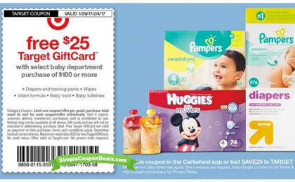 Target Gift Card With Baby Purchase - target 25 gift card with baby purchase 4k wallpapers