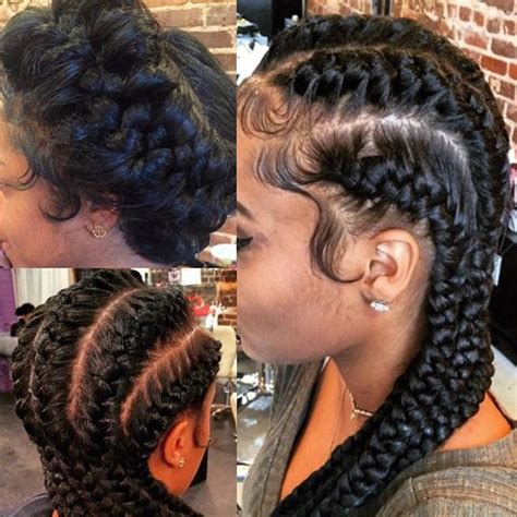 How Do I Do An Under Braid | glamseminar101 goddess braid technique tickets go on