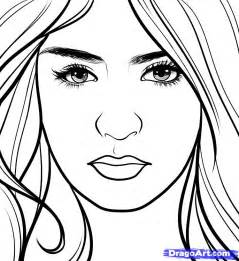 Elena Gilbert Colouring Pages sketch template