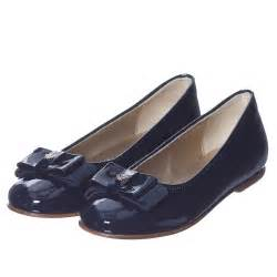 armani navy blue patent leather shoes