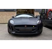 Jaguar F Type Car Gallery