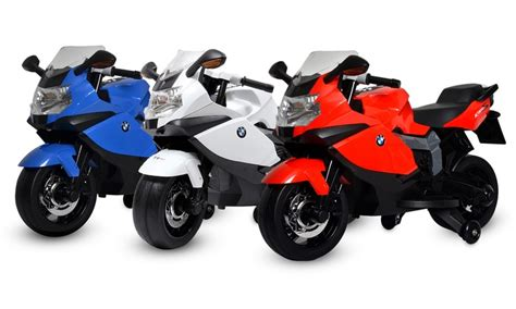 Motorrad Fuer Kinder by Bmw K1300s Ride On Motorcycle For Wortch Style