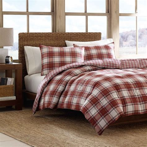 Plaid Bedding Sets ? Ease Bedding with Style