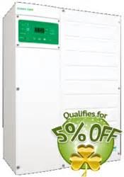 schneider electric inverter charger schneider electric conext xw plus inverter chargers alte