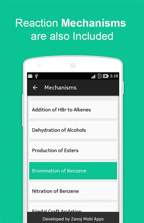 Play Store Organic Organic Chemistry Basics Android Apps On Play