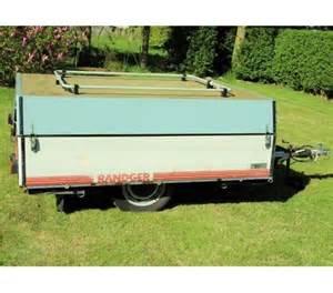 caravane pliante randger 4 places valenciennes 59300