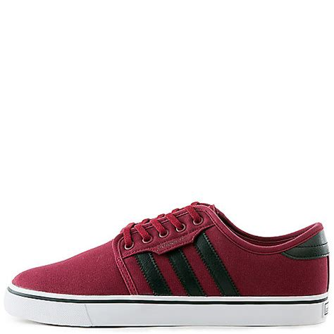 Sepatu Casual Sneaker Runing Adidas Eqt Black Maroon Premium Import buy adidas seeley mens athletic lifestyle skate sneaker