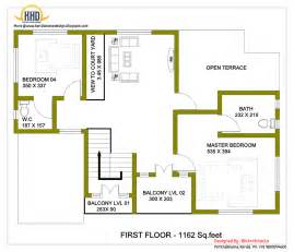 House Design Photos With Floor Plan by 2 Storey House Design With 3d Floor Plan 2492 Sq Feet